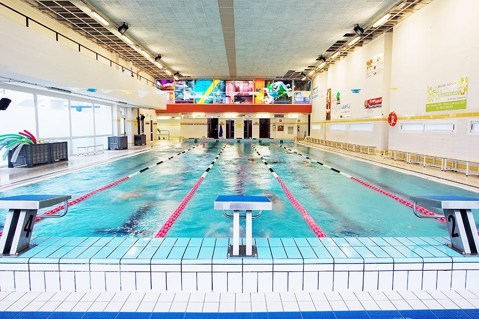 piscine kuma nuoto e aquafitness