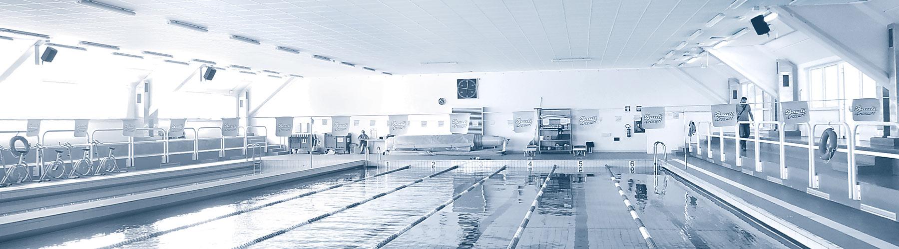 piscina di Latisana