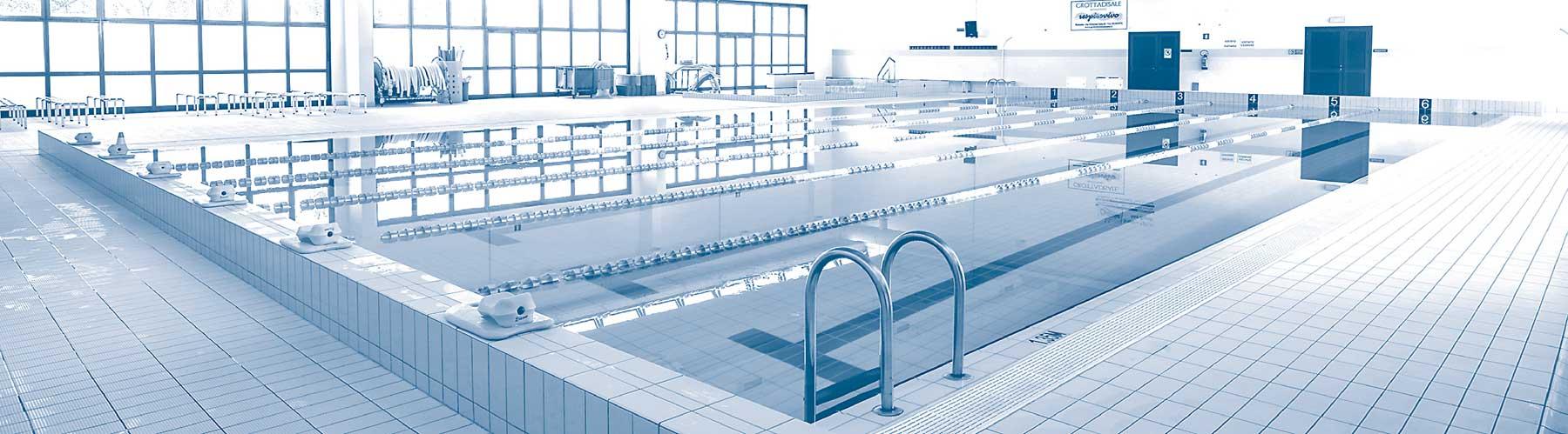 piscina Manzano
