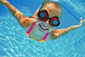 scuola nuoto bambini Kuma
