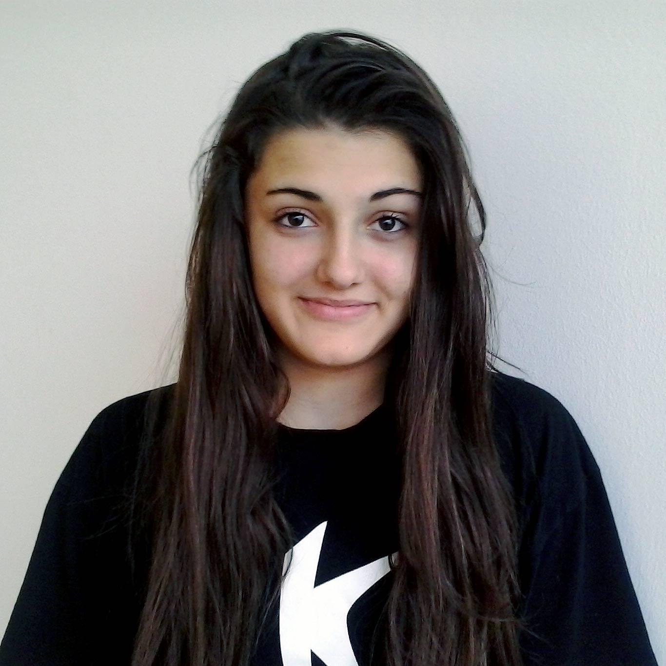 Rebecca Marchetto nuoto Kuma Latisana