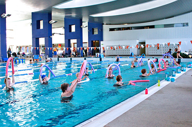 aquagym Latisana