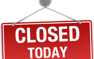 closedtoday