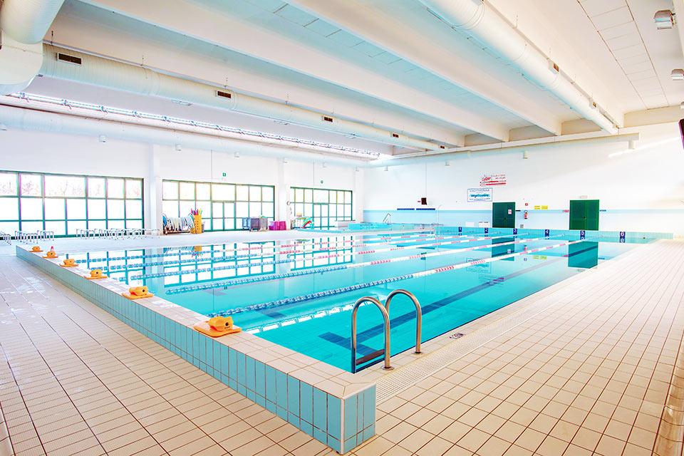piscina di Manzano